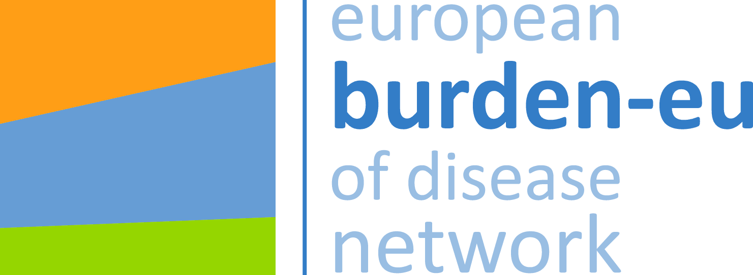 European Burden of Disease Network